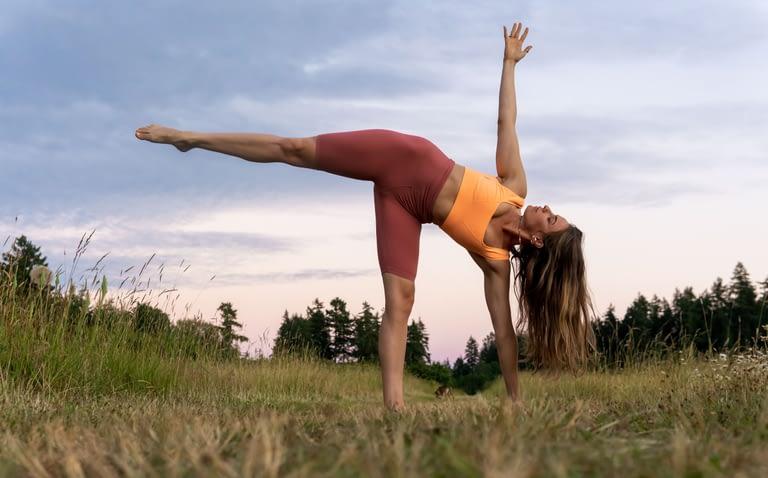 Tessa Rae Yoga